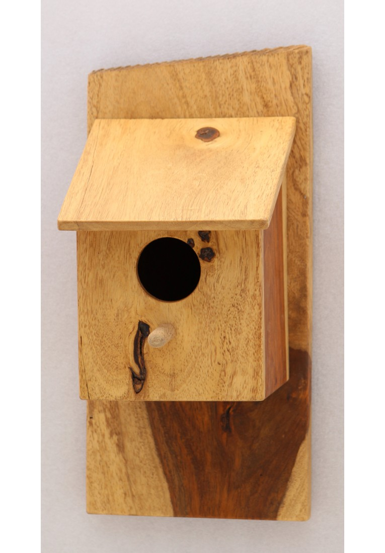 Home-Tweet-Home - Birdhouse