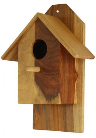 Koo-Koo Abode - Birdhouse