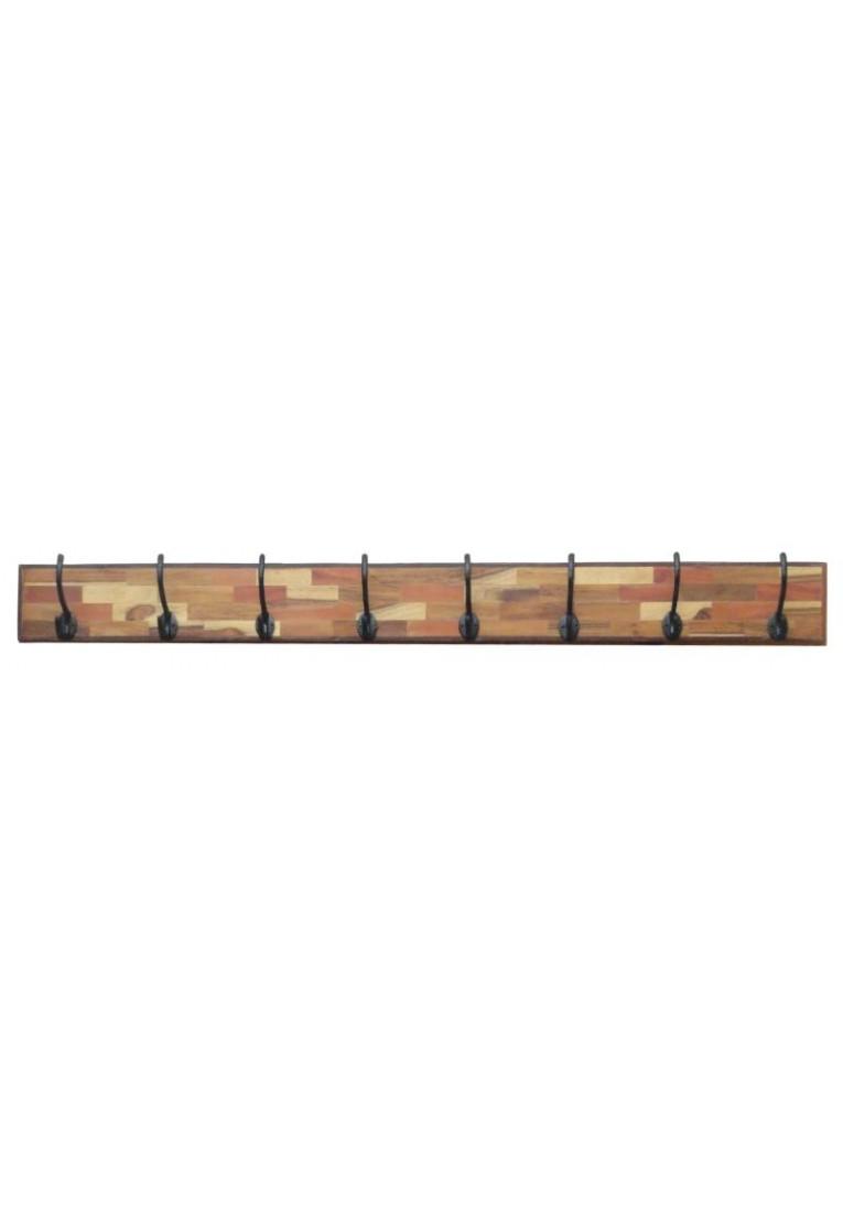 Timber Wall  - Coat Hook