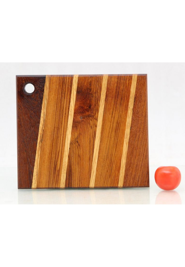 Four Lines - Cutting Board
