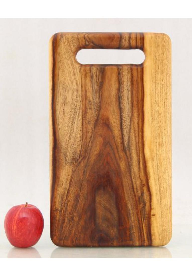 Apple Blossom - Cutting Board