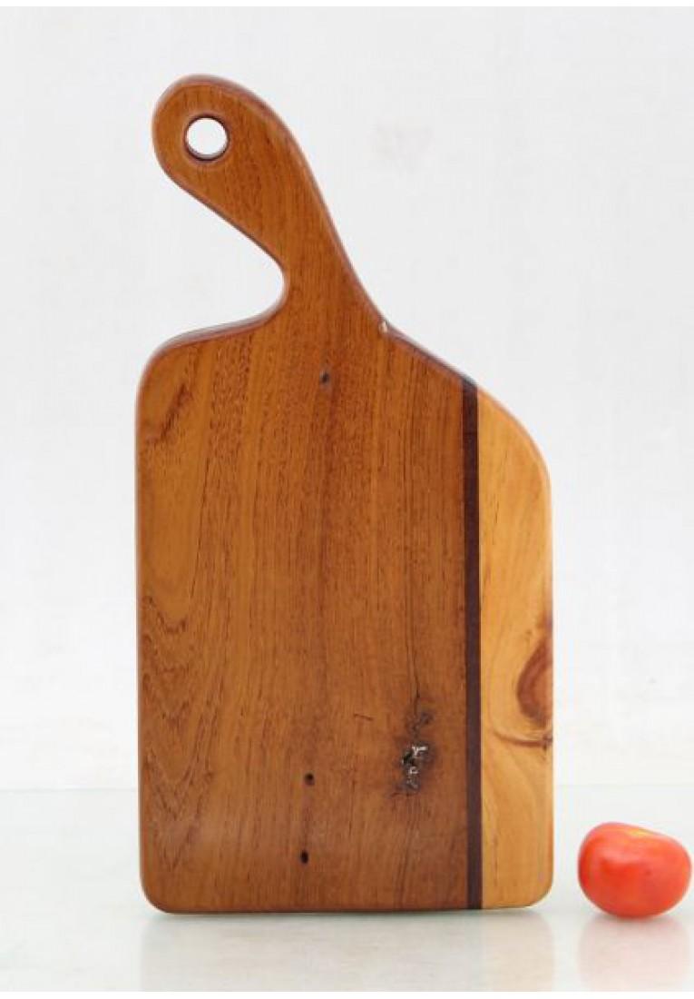 Flat  Brinjal - Cutting Board