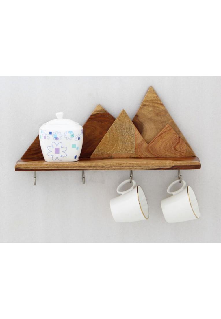 High Point - Kitchen Shelf