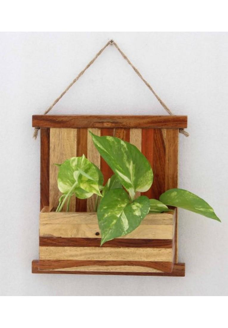 Herb Basket - Planter