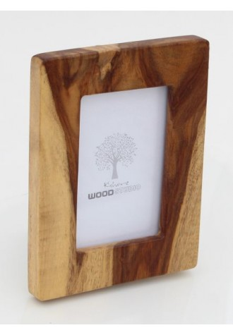 Sole Wood - Picture Frame