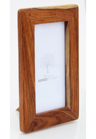 Copper Rose Wood  - Picture Frame