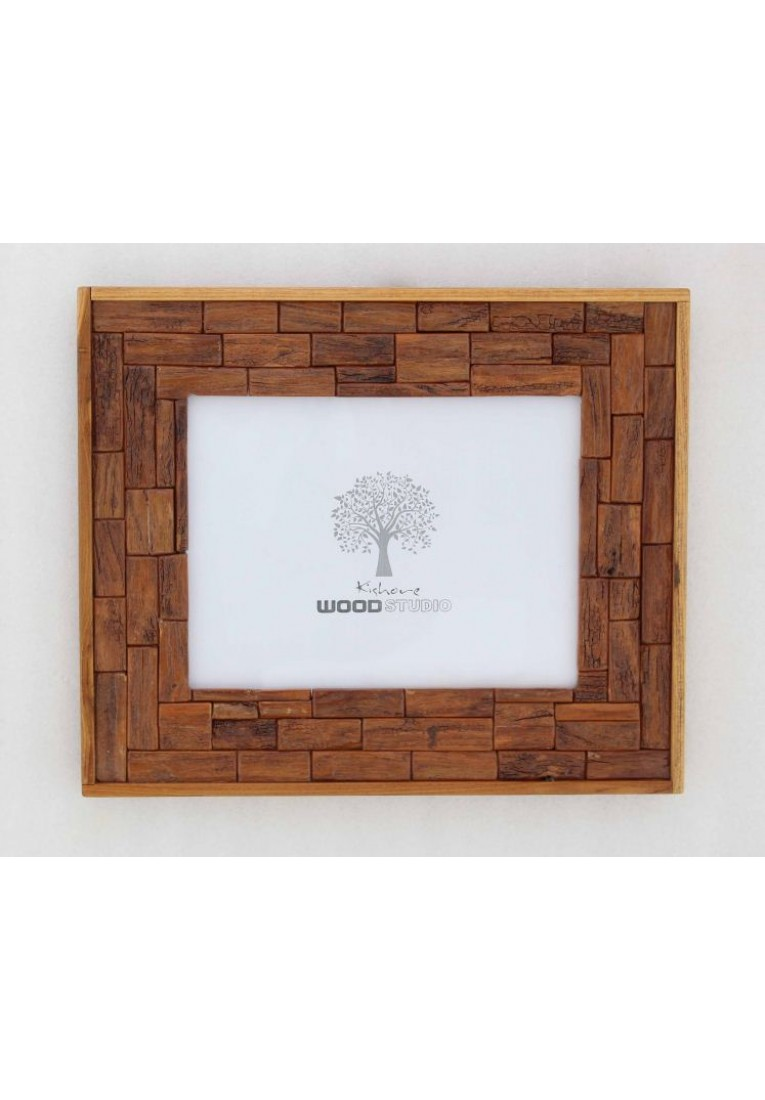 Rustic Window - Picture Frame
