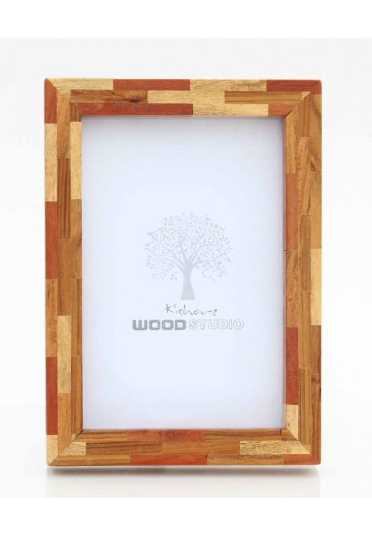 Distinctive Forest - Picture frame