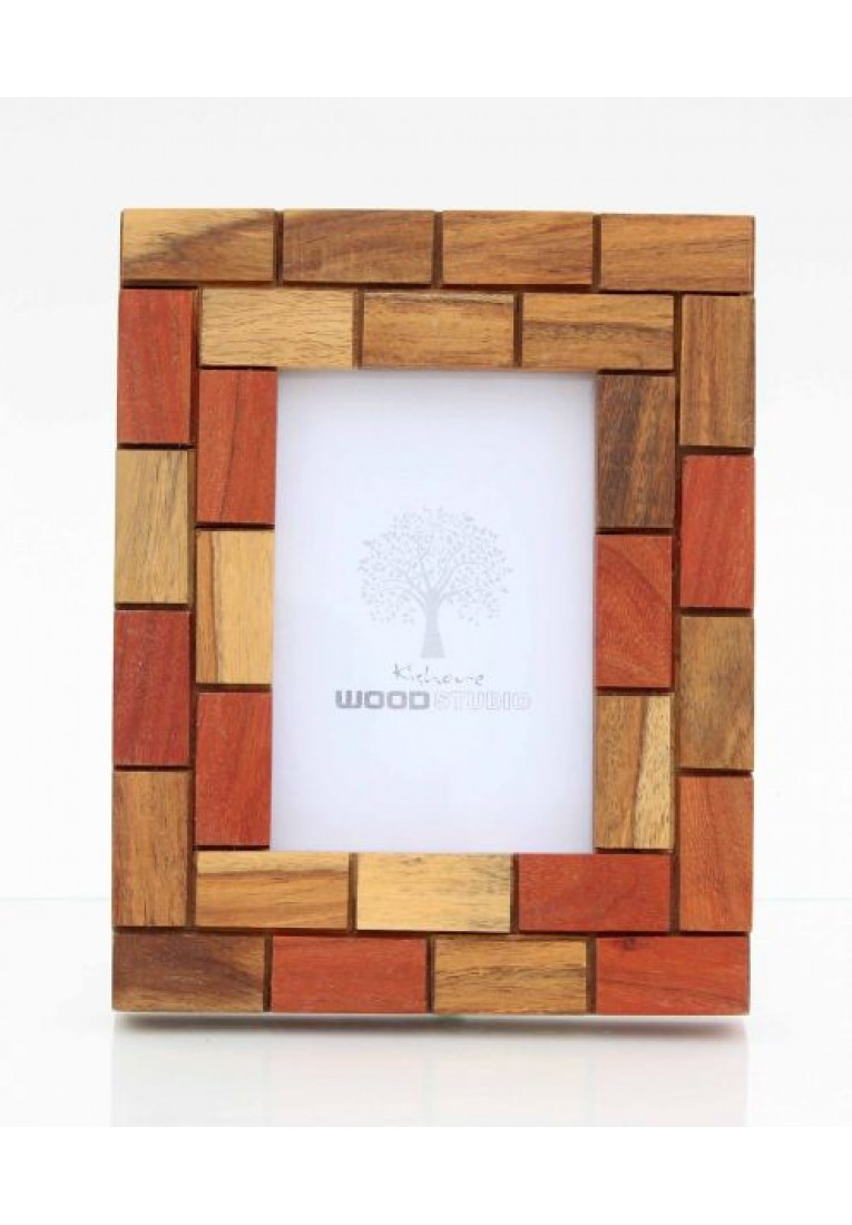 Brick Glamour  - Picture Frame