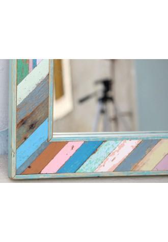 Kaleidoscope - Mirror Frame