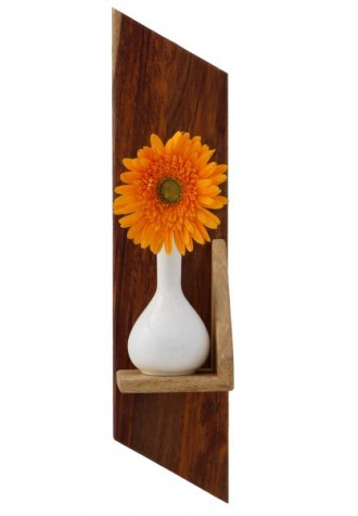 Triunity - Flower Decoration Shelf