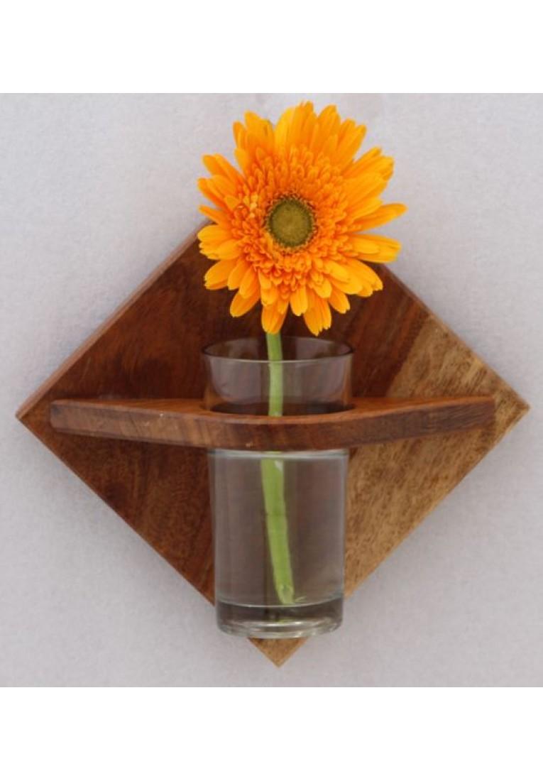 Four Square - Flower decoration shelf