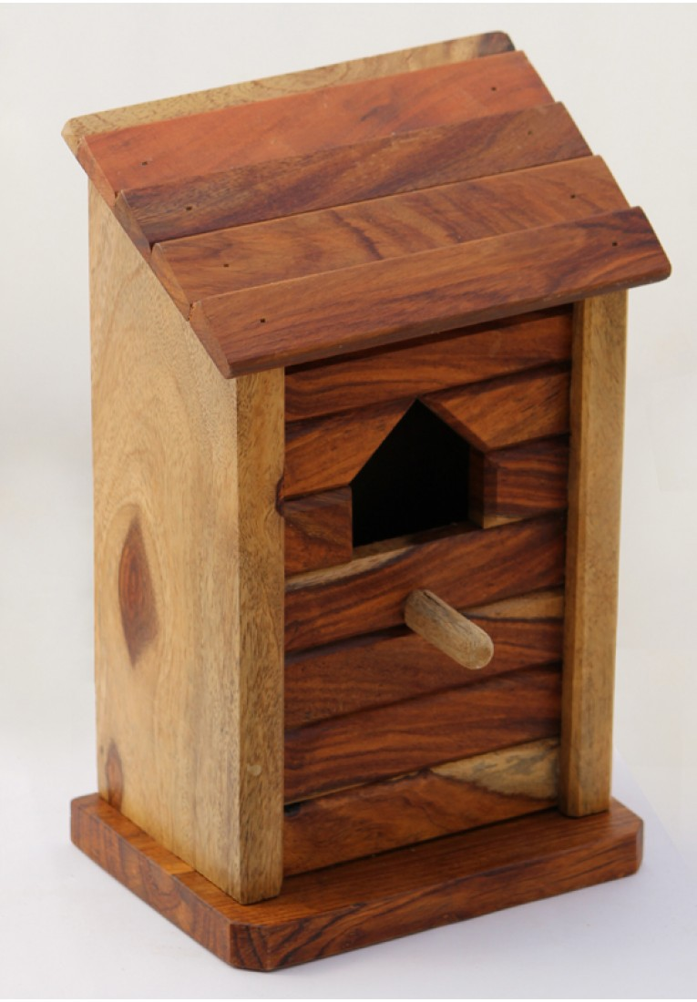 Sweet Tweet - Birdhouse