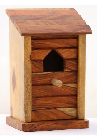 Sweet Tweet - Birdhouse